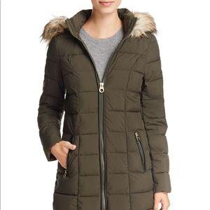 LAUNDRY puffer coat